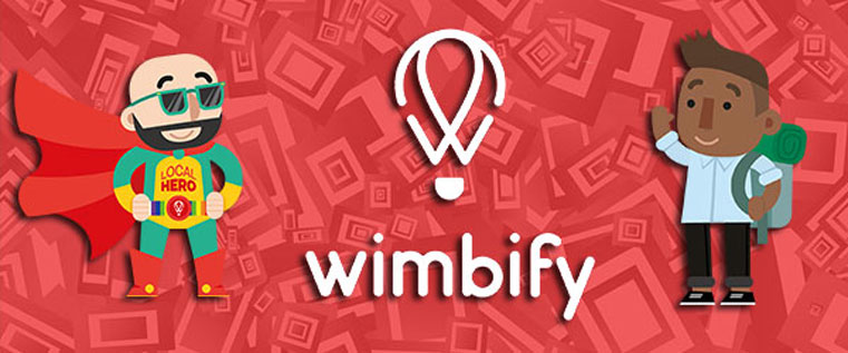 wimbify gay travel