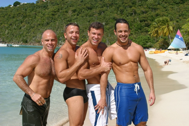 Costa Rica Gay Group Tour