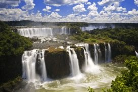 Argentina: Patrimonio naturale & Gay Friendly