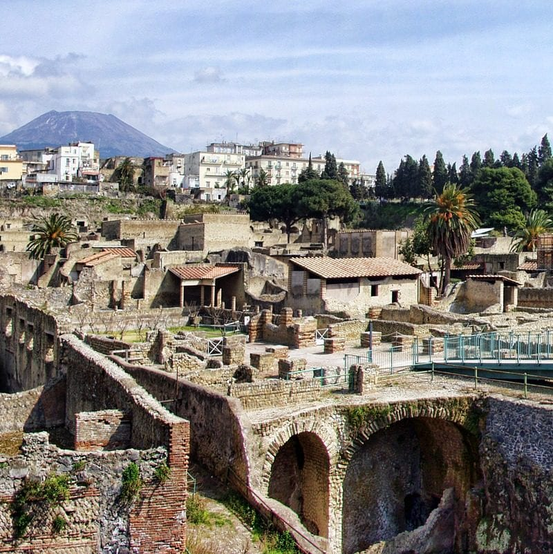 herculaneum lesbian singles Herculaneum untoldhistory tour  pompeii was covered by a layer of ashes and lapillus and herculaneum  untoldhistory is a range of tours tied to a single .