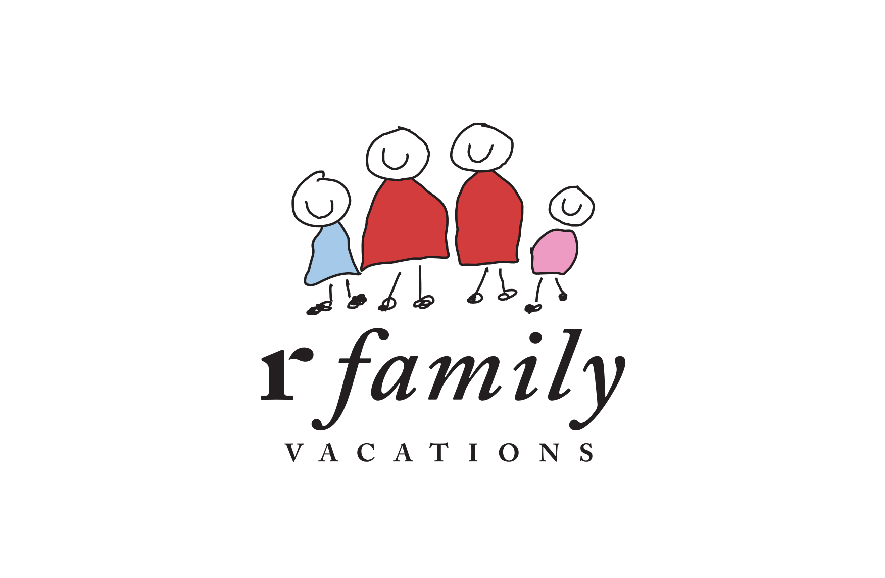 R Family Vacations